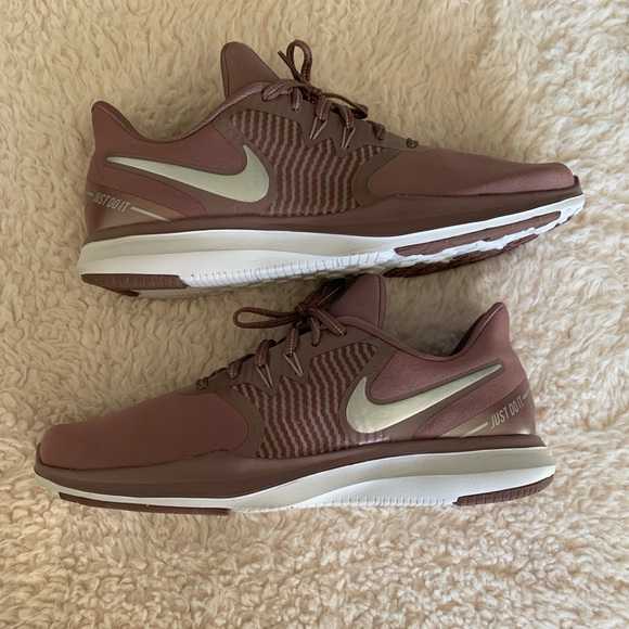 Nike Shoes | Mauve Nike Womens In